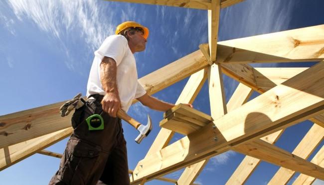 Простота строительства, экономия финансов и минимум времени - главные достоинства каркасного дома