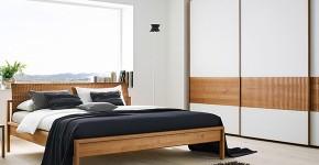 Шкаф-купе в спальне: 100+ функциональных идей для оптимизации пространства фото