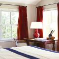 Выбираем шторы для спальни: материалы, колористика и 50 трендовых дизайнерских решений фото