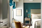 Фото 2 Выбираем шторы для спальни: материалы, колористика и 50 трендовых дизайнерских решений