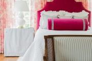Фото 8 Выбираем шторы для спальни: материалы, колористика и 50 трендовых дизайнерских решений