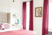 Фото 10 Выбираем шторы для спальни: материалы, колористика и 50 трендовых дизайнерских решений