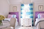 Фото 12 Выбираем шторы для спальни: материалы, колористика и 50 трендовых дизайнерских решений