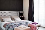 Фото 17 Выбираем шторы для спальни: материалы, колористика и 50 трендовых дизайнерских решений