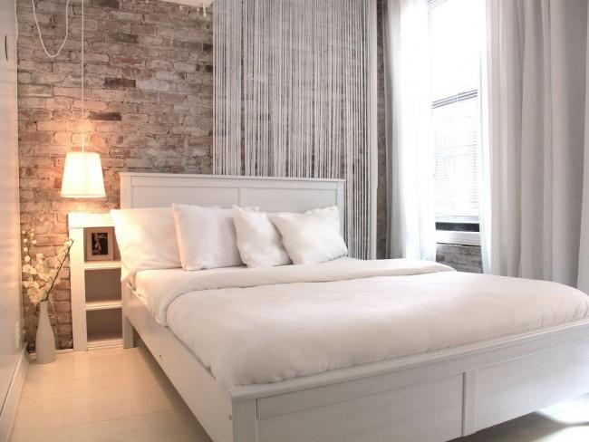 Дизайн штор для спальни: 50 фото лучших дизайнерских решений