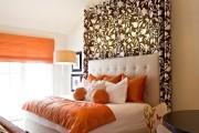 Фото 22 Выбираем шторы для спальни: материалы, колористика и 50 трендовых дизайнерских решений