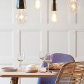 Виды ламп: характеристики, энергосберегание и 40+ интерьерных идей по организации освещения фото