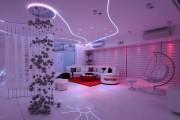 Фото 11 Виды ламп: характеристики, энергосберегание и 40+ интерьерных идей по организации освещения