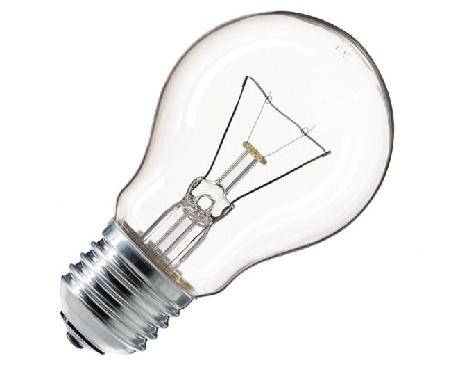 Лампы накаливания являются наиболее распространенными на территории стран СНГ