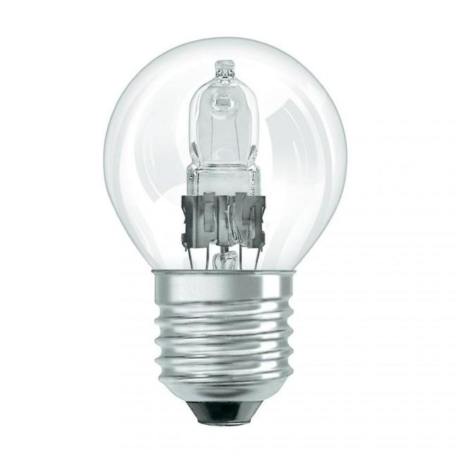 Галогенные лампы почти на 100% ярче обычных лампочек накаливания