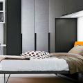 Угловой шкаф в спальню: оптимальная эргономика пространства и 50+ избранных реализаций фото