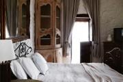 Фото 9 Угловой шкаф в спальню: оптимальная эргономика пространства и 50+ избранных реализаций
