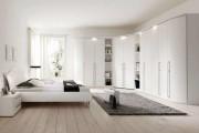 Фото 12 Угловой шкаф в спальню: обзор современных моделей в интерьере и рекомендации по выбору