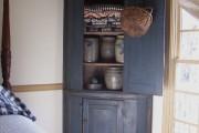 Фото 13 Угловой шкаф в спальню: оптимальная эргономика пространства и 50+ избранных реализаций