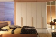 Фото 16 Угловой шкаф в спальню: обзор современных моделей в интерьере и рекомендации по выбору