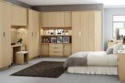 Фото 21 Угловой шкаф в спальню: обзор современных моделей в интерьере и рекомендации по выбору