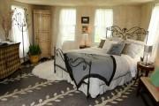 Фото 24 Угловой шкаф в спальню: обзор современных моделей в интерьере и рекомендации по выбору