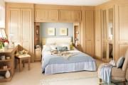 Фото 6 Угловой шкаф в спальню: оптимальная эргономика пространства и 50+ избранных реализаций