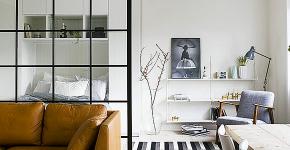 Зонирование комнаты: как оптимально задействовать пространство и 50+ лучших примеров фото