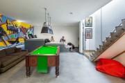 Фото 10 Зонирование комнаты: как оптимально задействовать пространство и 50+ лучших примеров