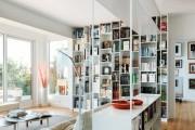 Фото 3 Зонирование комнаты: как оптимально задействовать пространство и 50+ лучших примеров