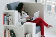 Фото 15 Зонирование комнаты: как оптимально задействовать пространство и 50+ лучших примеров