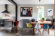 Фото 26 Зонирование комнаты: как оптимально задействовать пространство и 50+ лучших примеров