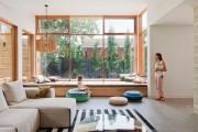 Фото 28 Зонирование комнаты: как оптимально задействовать пространство и 50+ лучших примеров