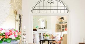 Межкомнатные арки из гипсокартона: 30+ дизайнерских решений для современных квартир фото