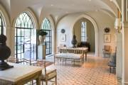 Фото 4 Межкомнатные арки из гипсокартона: 30+ дизайнерских решений для современных квартир