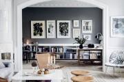 Фото 7 Межкомнатные арки из гипсокартона: 30+ дизайнерских решений для современных квартир