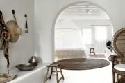 Фото 8 Межкомнатные арки из гипсокартона: 30+ дизайнерских решений для современных квартир