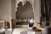 Фото 13 Межкомнатные арки из гипсокартона: 30+ дизайнерских решений для современных квартир