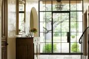 Фото 17 Межкомнатные арки из гипсокартона: 30+ дизайнерских решений для современных квартир