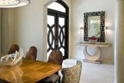 Фото 1 Межкомнатные арки из гипсокартона: 30+ дизайнерских решений для современных квартир