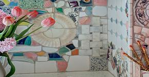 Декор из старой посуды: 55 вдохновляющих идей, которые оживят ваш интерьер фото