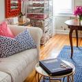 Декоративные подушки своими руками: как задать настроение любому интерьеру фото