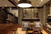 Фото 1 Декоративный камень в интерьере: как привнести в дом уют и все тонкости облицовки