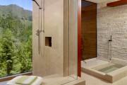 Фото 9 Декоративный камень в интерьере: как привнести в дом уют и все тонкости облицовки