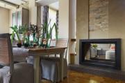 Фото 11 Декоративный камень в интерьере: как привнести в дом уют и все тонкости облицовки