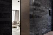 Фото 13 Декоративный камень в интерьере: как привнести в дом уют и все тонкости облицовки
