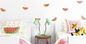 Детская комната для разнополых детей: 50+ гармоничных вариантов организации пространства фото