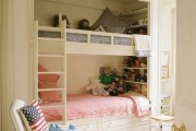 Фото 4 Детская комната для разнополых детей: 50+ гармоничных вариантов организации пространства