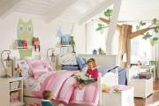 Фото 7 Детская комната для разнополых детей: 50+ гармоничных вариантов организации пространства