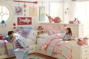 Фото 10 Детская комната для разнополых детей: 50+ гармоничных вариантов организации пространства