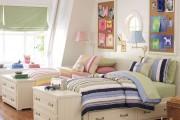 Фото 12 Детская комната для разнополых детей: 50+ гармоничных вариантов организации пространства