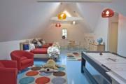 Фото 16 Детская комната для разнополых детей: 50+ гармоничных вариантов организации пространства