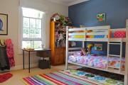 Фото 18 Детская комната для разнополых детей: 50+ гармоничных вариантов организации пространства