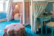 Фото 24 Детская комната для разнополых детей: 50+ гармоничных вариантов организации пространства