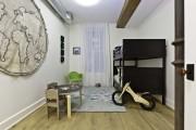 Фото 1 Детская двухъярусная кровать: как экономить полезное пространство для ребенка